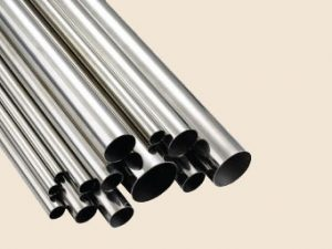 Stainless Steel Hydraulic Tubing